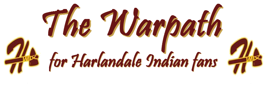 Warpath Banner PNG